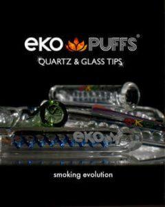 glass tips smoking evolution